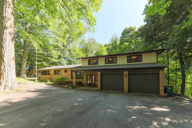 4480 W Loch Alpine, Webster, MI 48103 (MLS #543267939) :: The Toth Team