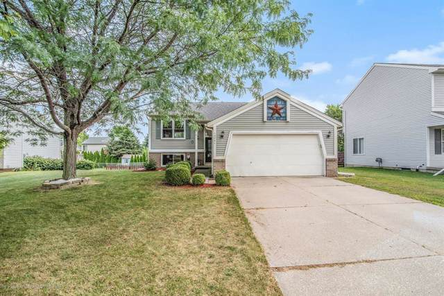 12741 Houghton Drive, Dewitt Twp, MI 48820 (#630000239805) :: GK Real Estate Team