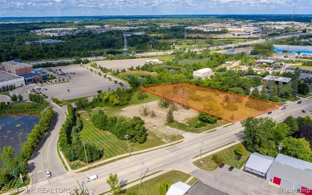 45800 Grand River Avenue, Novi, MI 48374 (#219082942) :: Duneske Real Estate Advisors