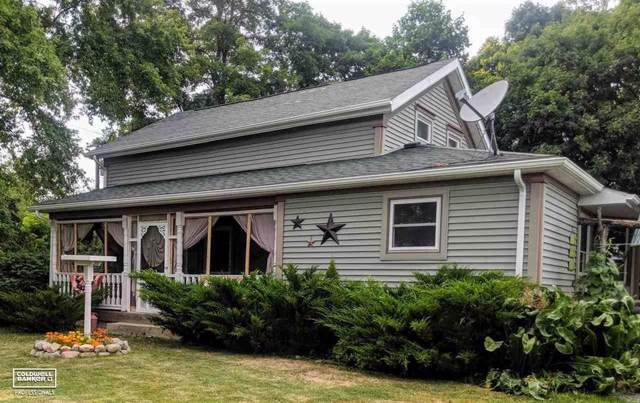 1890 Wales Center Road, Wales Twp, MI 48027 (MLS #58031390845) :: The Toth Team