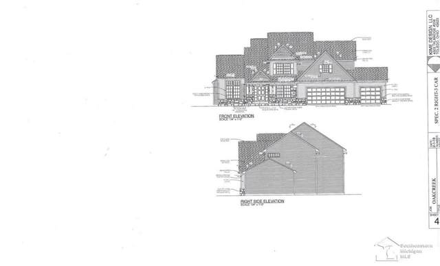 0 River Oaks Court Lot 26, Bedford Twp, MI 48182 (#57031391283) :: Alan Brown Group