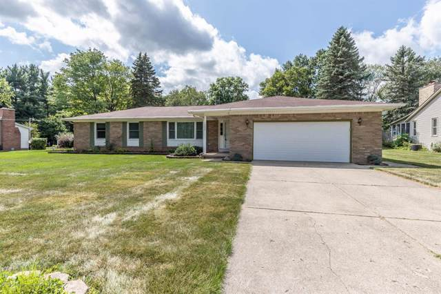 12590 Mckouen Drive, Dewitt Twp, MI 48820 (#630000240023) :: GK Real Estate Team