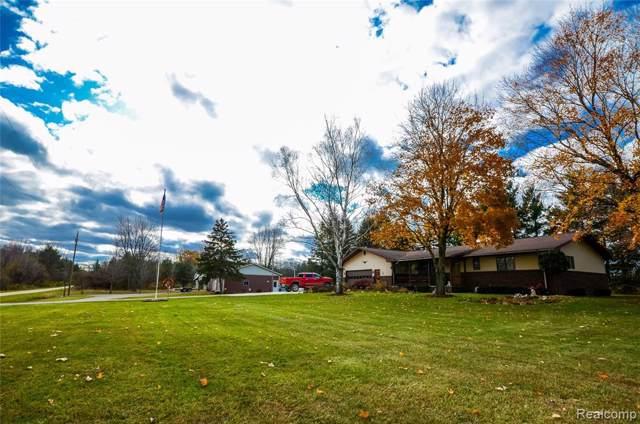 3002 Underwood Road, Wells Twp, MI 48723 (#219086039) :: The Buckley Jolley Real Estate Team