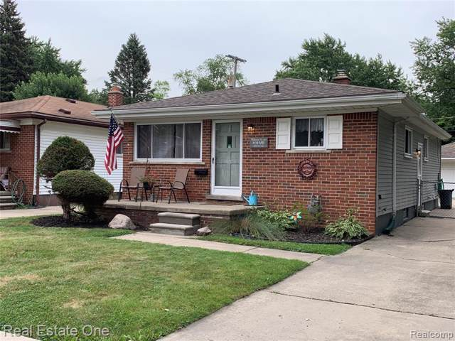 5009 Campbell Street, Dearborn Heights, MI 48125 (MLS #219086064) :: The Toth Team