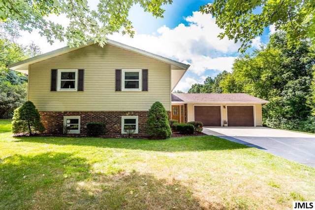 2621 White Rd, Liberty, MI 49233 (MLS #55201903079) :: The Toth Team