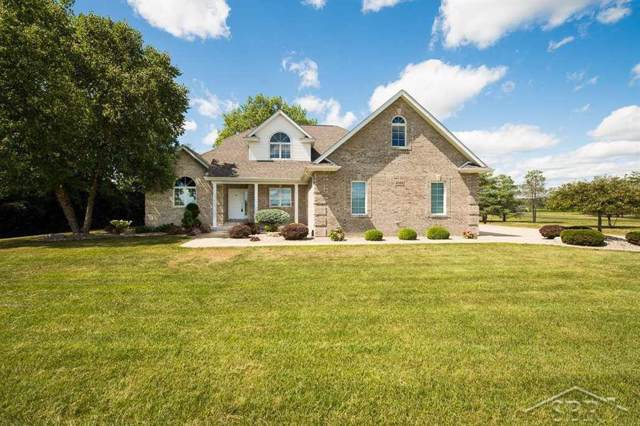 4305 Hackett Rd., Saginaw Twp, MI 48603 (#61031391841) :: Team Sanford