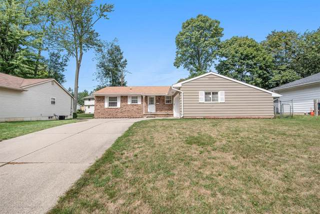3208 Cardiff Court, Lansing, MI 48911 (MLS #630000240154) :: The Toth Team