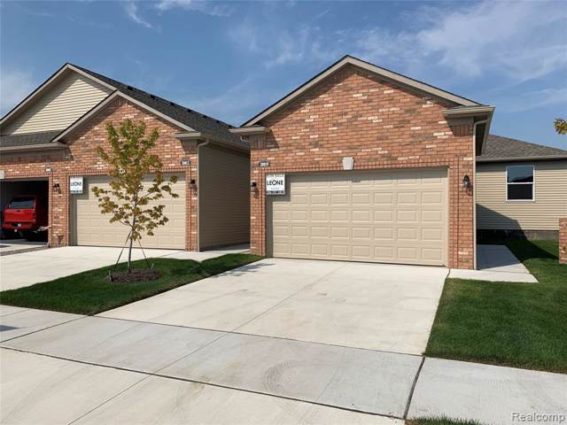 30013 Camden Circle, Chesterfield Twp, MI 48051 (#219087755) :: The Buckley Jolley Real Estate Team