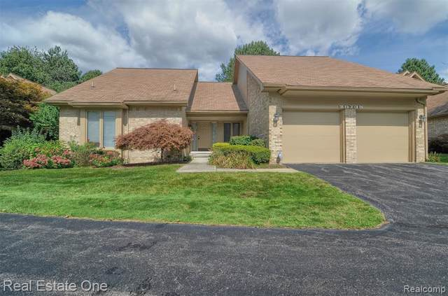 29735 Nova Woods Drive, Farmington Hills, MI 48331 (#219090194) :: The Buckley Jolley Real Estate Team