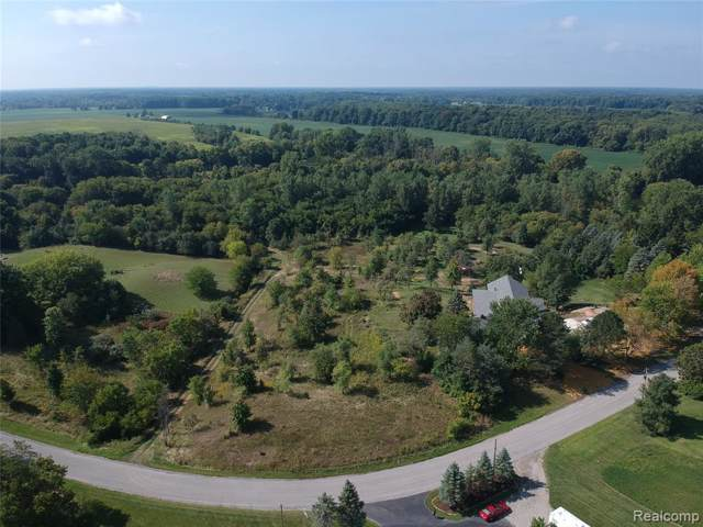 Parcel F W Tuscola, Frankenmuth Twp, MI 48734 (#219090555) :: The Buckley Jolley Real Estate Team