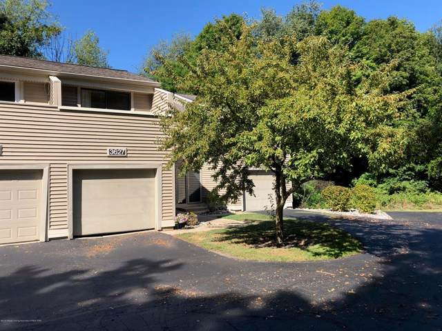 3627 E Meadows Court #34, Meridian Charter Twp, MI 48864 (#630000240485) :: The Alex Nugent Team | Real Estate One