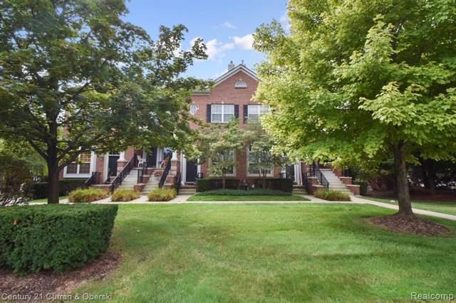17034 Farmington Road, Livonia, MI 48154 (#219091388) :: The Buckley Jolley Real Estate Team
