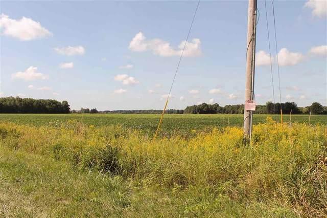 Ederer Road Vacant Land, Fremont Twp, MI 48626 (#5031393408) :: RE/MAX Nexus