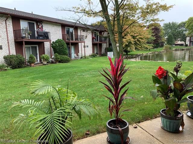 7475 Woodview Street, Westland, MI 48185 (#219092261) :: The Buckley Jolley Real Estate Team