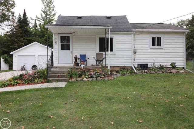 4180 Manitoba, Auburn Hills, MI 48326 (MLS #58031393687) :: The Toth Team
