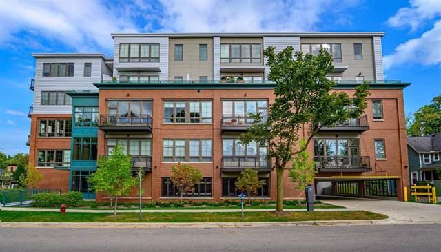 410 N First Street #101, Ann Arbor, MI 48103 (MLS #543268305) :: The Toth Team