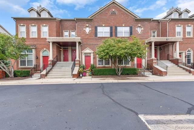 29286 Glen Oaks Boulevard W, Farmington Hills, MI 48334 (#219093787) :: The Alex Nugent Team | Real Estate One