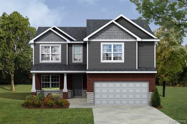 33518 Stacy, Westland, MI 48185 (#219093927) :: The Buckley Jolley Real Estate Team