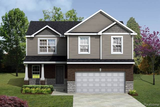 33528 Stacy, Westland, MI 48185 (#219094022) :: The Buckley Jolley Real Estate Team