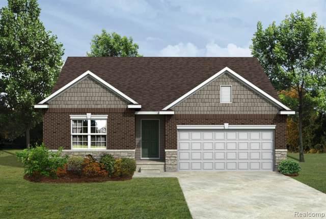 33715 Birchlawn Drive, Westland, MI 48185 (#219094064) :: The Buckley Jolley Real Estate Team
