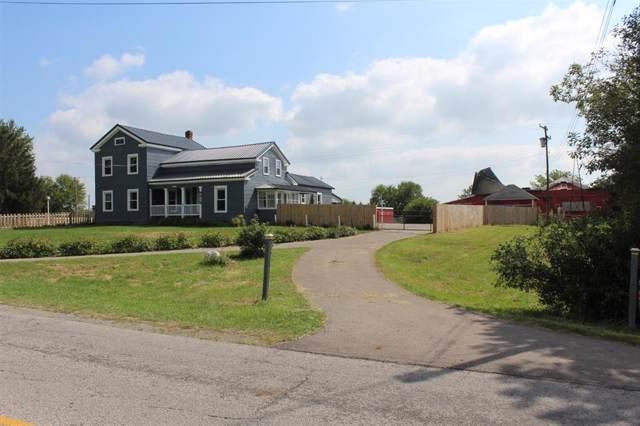 9415 Clinton-Macon Road, Macon, MI 49286 (#543268845) :: GK Real Estate Team
