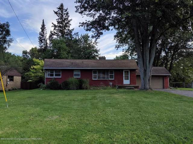 1563 Forest Hills, Meridian Charter Twp, MI 48864 (#630000240892) :: Alan Brown Group