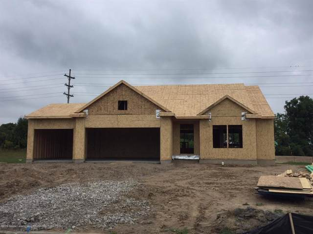 3790 Danbridge Drive, Dewitt, MI 48906 (#630000240977) :: Duneske Real Estate Advisors