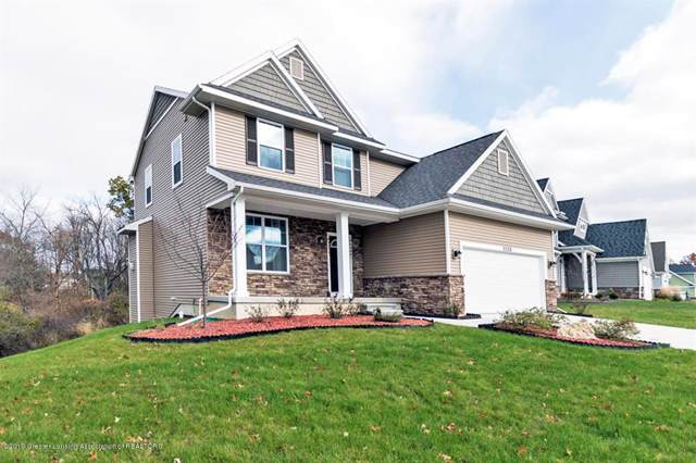 5058 Giesboro Lane, Meridian Charter Twp, MI 48864 (#630000240983) :: RE/MAX Nexus