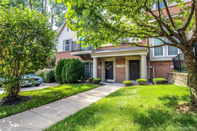 22308 Abbey Lane, Dearborn, MI 48124 (#219099172) :: The Buckley Jolley Real Estate Team