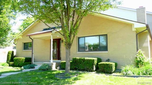 17616 Ida Street E, Clinton Twp, MI 48038 (#219099616) :: The Buckley Jolley Real Estate Team