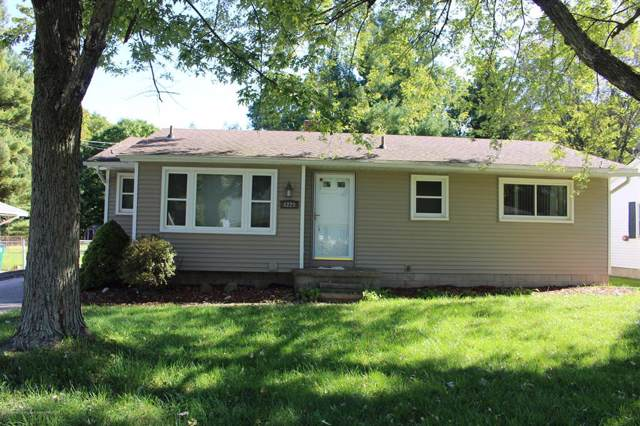6229 Hilliard Road, Lansing, MI 48911 (MLS #630000241287) :: The Toth Team