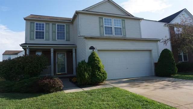 6285 Maplehurst, Ypsilanti, MI 48197 (#543269135) :: GK Real Estate Team