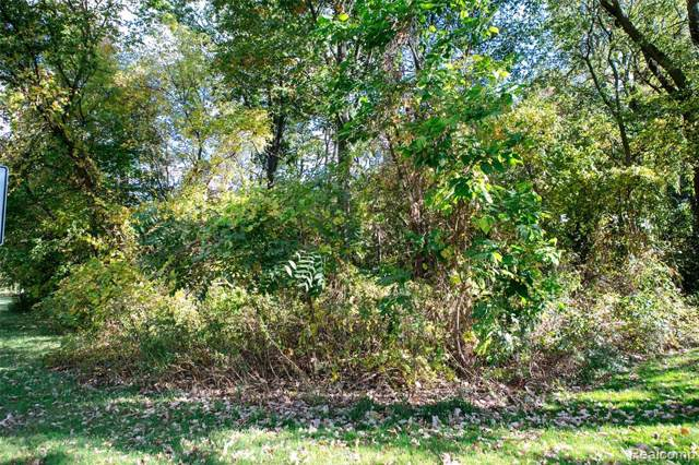 0000 W 9 Mile Rd. Lot 19, Southfield, MI 48075 (#219106073) :: The Buckley Jolley Real Estate Team