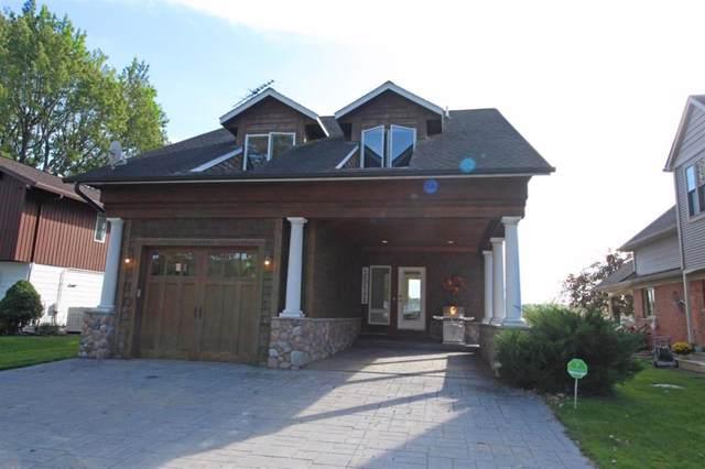 13777 Sauer Drive, Dexter Twp, MI 48137 (#543269462) :: The Buckley Jolley Real Estate Team