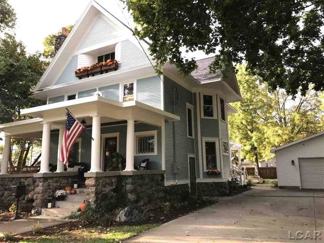 712 W Main, Morenci, MI 49256 (#56031397982) :: Springview Realty