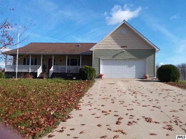 11075 Gates Rd, Liberty, MI 49233 (MLS #55201904079) :: The Toth Team