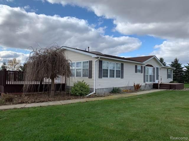 2652 Murphy Lake Road, Rich Twp, MI 48760 (#219113143) :: RE/MAX Nexus