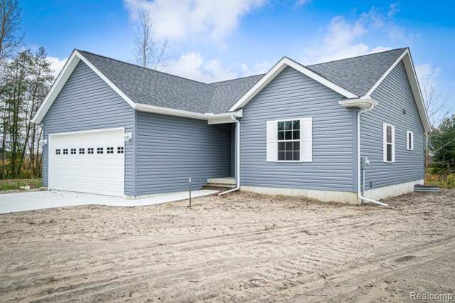 2029 E Edward Lane, Kimball Twp, MI 48074 (#219113331) :: The Buckley Jolley Real Estate Team