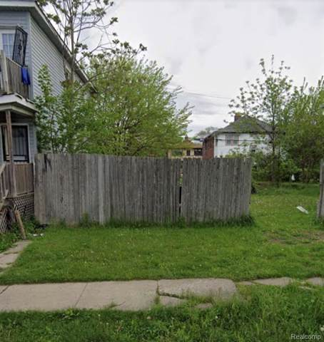 486 W Savannah, Detroit, MI 48203 (#219113552) :: GK Real Estate Team
