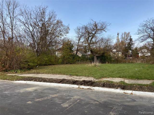 500 W Savannah, Detroit, MI 48203 (#219113557) :: The Buckley Jolley Real Estate Team