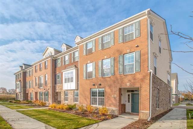 2806 Rathmore Lane, Ann Arbor, MI 48105 (#543269921) :: The Buckley Jolley Real Estate Team