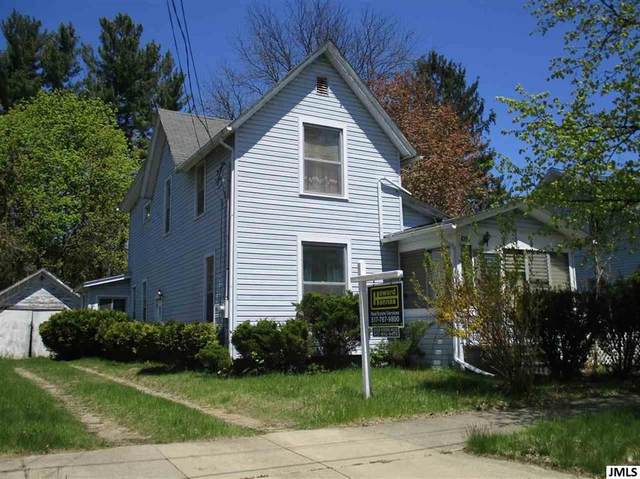 414 Douglas, CITY OF JACKSON, MI 49203 (#55201904206) :: GK Real Estate Team