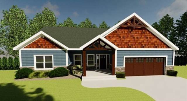 1054 Cloverdale, Fenton Twp, MI 48430 (#5050000320) :: The Buckley Jolley Real Estate Team