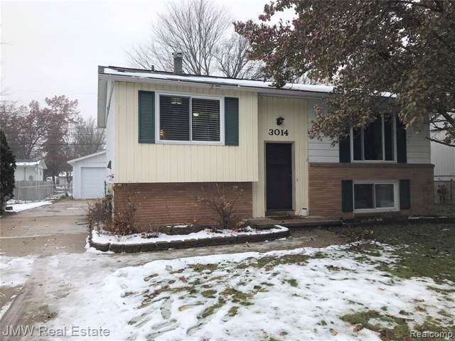 3014 Spruce Street, Midland, MI 48640 (#219116959) :: GK Real Estate Team