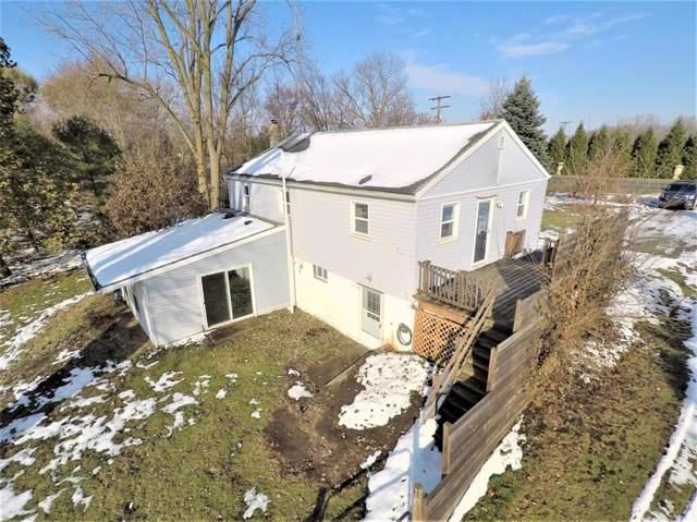 1213 E Monroe Road, Tecumseh Twp, MI 49286 (#543270104) :: The Buckley Jolley Real Estate Team