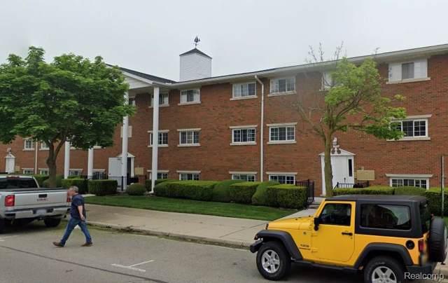 175 S Water Street, Marine City, MI 48039 (#219119061) :: Team Sanford