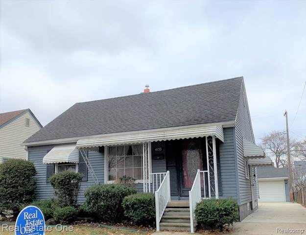 4155 Syracuse Street, Dearborn Heights, MI 48125 (#219120589) :: GK Real Estate Team