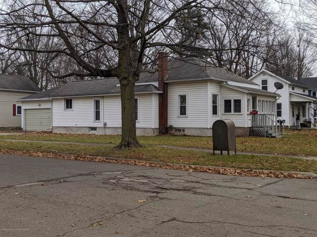 301 Pleasant Street, Charlotte, MI 48813 (#630000242975) :: The Alex Nugent Team   Real Estate One