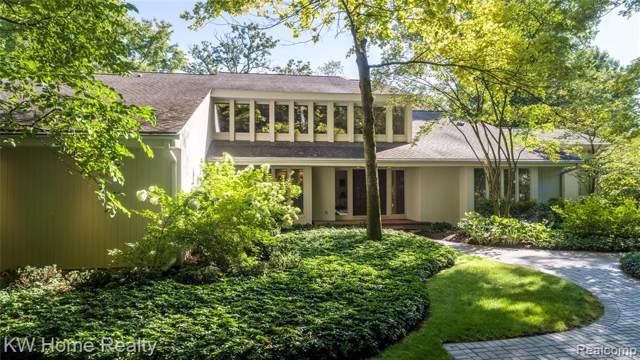 110 Whysall, Bloomfield Hills, MI 48304 (#219122941) :: RE/MAX Classic
