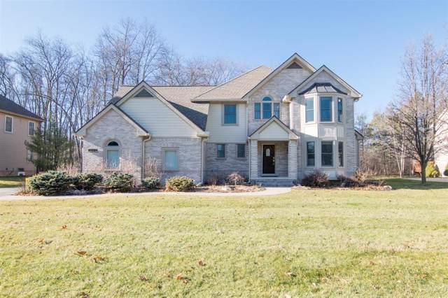 2297 Trillium Woods Drive, Ann Arbor Twp, MI 48105 (#543270382) :: The Buckley Jolley Real Estate Team